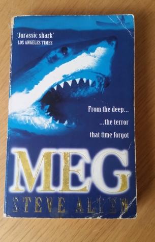 Meg Book